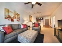 3 Beds - The Blvd at Anson - Zionsville
