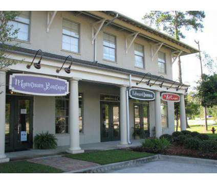 1 Bed - Chenier Apartments at 1901 Hwy 190 Suite 21 in Mandeville LA is a Apartment