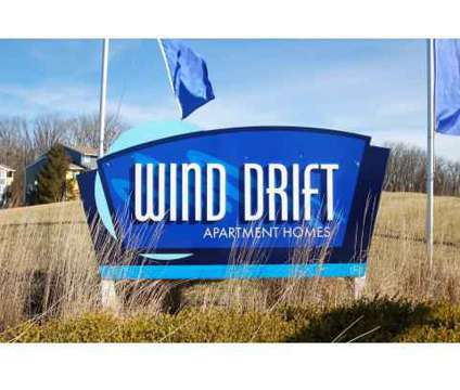 1 Bed - Wind Drift Apartments at 3833 Wind Drift Dr in Indianapolis IN is a Apartment