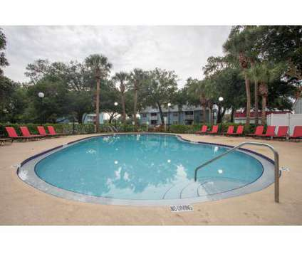 1 Bed - Oak Forest at 3100 Old Winter Garden Road in Ocoee FL is a Apartment