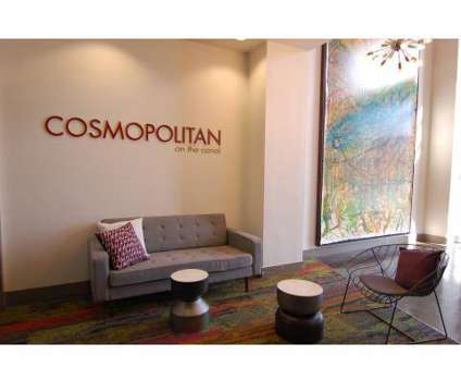 Studio - Cosmopolitan On The Canal at 310 W Michigan St in Indianapolis IN is a Apartment