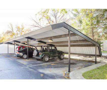 1 Bed - Ashley Oaks at 3770 Ashley Oaks Drive in Lafayette IN is a Apartment