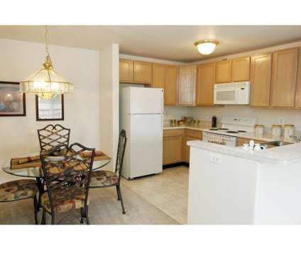 1 Bed - Devon Square at 1300 S Willow St in Denver CO is a Apartment