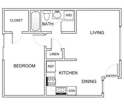 1 Bed - Woodcrest at 1510 Alamo Dr in Vacaville CA is a Apartment