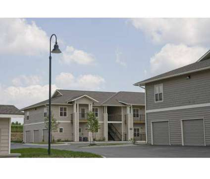 1 Bed - The Manor Homes of Eagle Glen at 339 N Fox Ridge Dr in Raymore MO is a Apartment