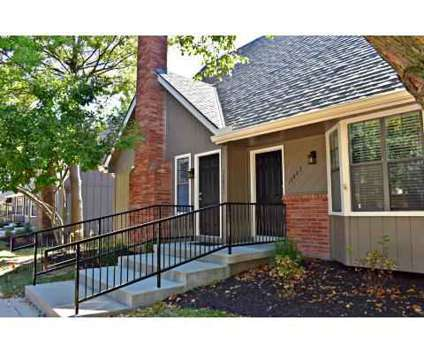 3 Beds - Barrington Park at 10963 Richards Ct in Lenexa KS is a Apartment
