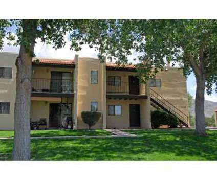 2 Beds - Panorama Heights Apartments at 13309 Mountain Road Ne in Albuquerque NM is a Apartment