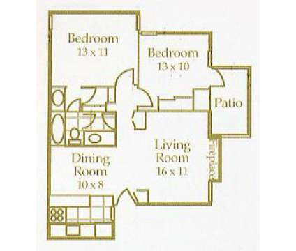 2 Beds - Eastlake Apartments at 1420 Lake Boulevard in Davis CA is a Apartment