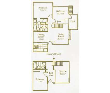 3 Beds - Eastlake Apartments at 1420 Lake Boulevard in Davis CA is a Apartment