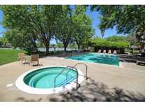 1 Bed - Lakeshore Apartments