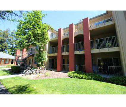 2 Beds - Lakeshore Apartments at 1175 Lake Boulevard in Davis CA is a Apartment