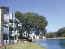 2 Beds - Cypress Lake Apartments