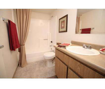 1 Bed - River Terrace Apartment Homes at 2593 Millcreek Dr in Sacramento CA is a Apartment