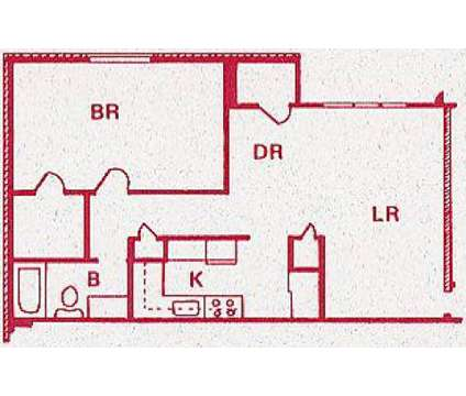 1 Bed - Merrimac Gardens at 1027 City Park Avenue in Portsmouth VA is a Apartment