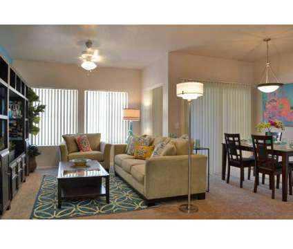 1 Bed - La Serena at Toscana at 1814 East Bell Rd in Phoenix AZ is a Apartment