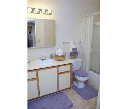 1 Bed - Rancho Del Sol at 4201 W Rochelle Ave in Las Vegas NV is a Apartment