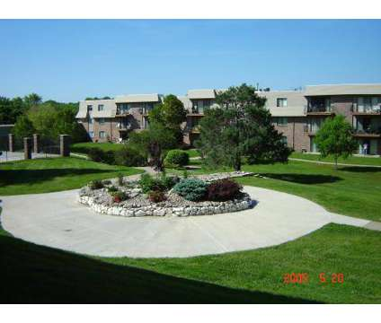 1 Bed - The Martinique at 815 N 94th Plaza in Omaha NE is a Apartment