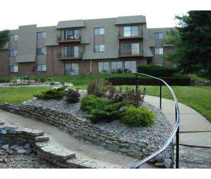 2 Beds - The Martinique Apartments at 815 N 94th Plaza in Omaha NE is a Apartment