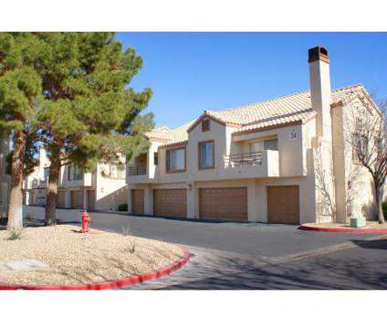 1 Bed - Palm Villas at Whitney Ranch at 650 Whitney Ranch Dr in Henderson NV is a Apartment