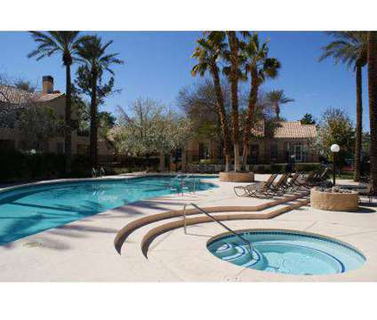 1 Bed - Palm Villas Apartments at 650 Whitney Ranch Dr in Henderson NV is a Apartment