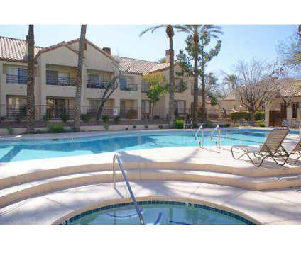 2 Beds - Palm Villas Apartments at 650 Whitney Ranch Dr in Henderson NV is a Apartment