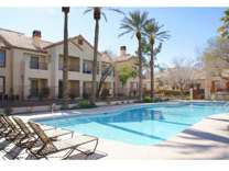 3 Beds - Palm Villas at Whitney Ranch