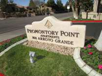 1 Bed - Promontory Point