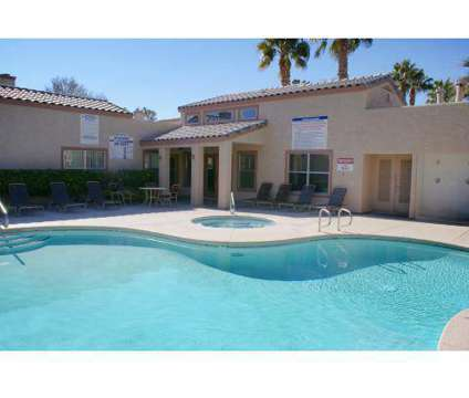 3 Beds - Promontory Point at 360 N Arroyo Grande Blvd in Henderson NV is a Apartment