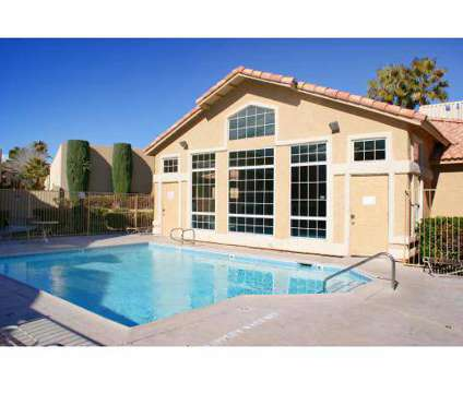 2 Beds - Royal Palms Apartments at 5711 W Tropicana Ave in Las Vegas NV is a Apartment