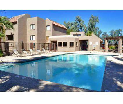 1 Bed - Sienna Garden at 5190 North 55th Ave in Glendale AZ is a Apartment