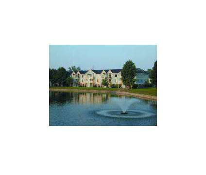 1 Bed - North Pointe Apartments at 3300 Northpointe Boulevard in Elkhart IN is a Apartment