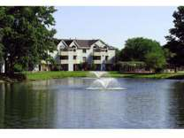 2 Beds - North Pointe Apartments