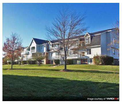 2 Beds - Trappers Cove Apartments at 3001 Trappers Cove Trail in Lansing MI is a Apartment