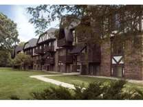 1 Bed - Waverly Park Apartments