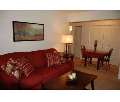 2 Beds - Waverly Park Apartments at 4030 Hartford Rd in Lansing MI is a Apartment