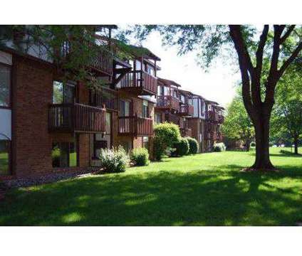 1 Bed - Granada Apartments at 2760 Granada Drive in Jackson MI is a Apartment