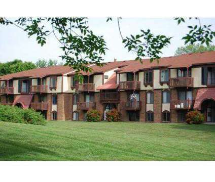 2 Beds - Granada Apartments at 2760 Granada Drive in Jackson MI is a Apartment