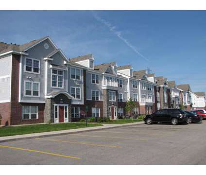 2 Beds - Autumn Lakes Apartments & Townhomes at 1109 Hidden Lakes Dr in Mishawaka IN is a Apartment