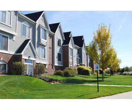 3 Beds - Autumn Lakes Apartments & Townhomes at 1109 Hidden Lakes Dr in Mishawaka IN is a Apartment