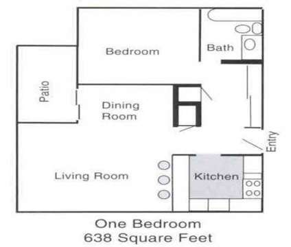 1 Bed - Spring Gardens at 4201 Spring St in La Mesa CA is a Apartment