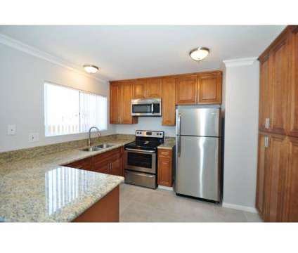 1 Bed - Spring Gardens Apartments at 4201 Spring St in La Mesa CA is a Apartment