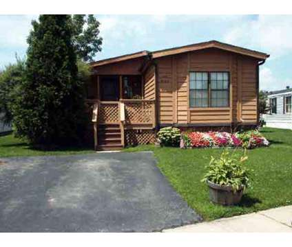 3 Beds - Academy West Point at 41021 Old Michigan in Canton MI is a Apartment