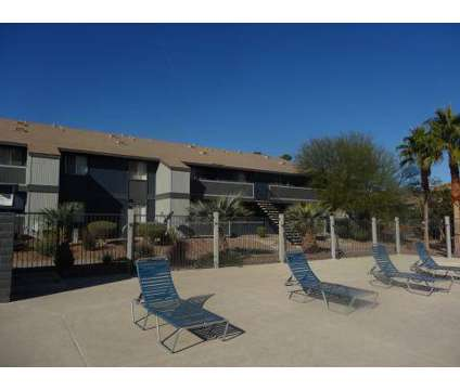 1 Bed - Cornerstone Crossing at 6666 W Washington Ave in Las Vegas NV is a Apartment