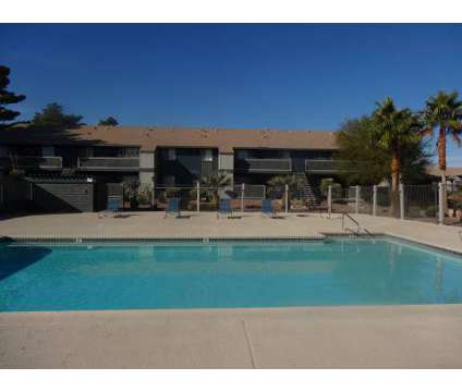 2 Beds - Cornerstone Crossing at 6666 W Washington Ave in Las Vegas NV is a Apartment