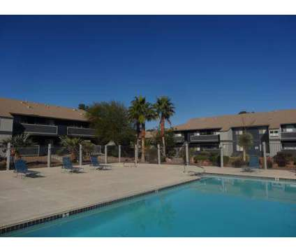 3 Beds - Cornerstone Crossing at 6666 W Washington Ave in Las Vegas NV is a Apartment