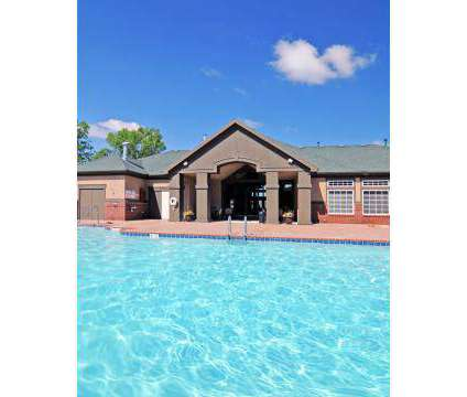 1 Bed - College Towne Apartments at 4915 Belle Chase Boulevard in Lansing MI is a Apartment
