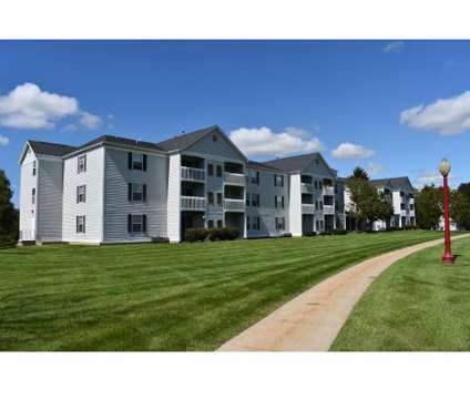 2 Beds - Fairfax Apartments at 831 Brookside Dr in Lansing MI is a Apartment