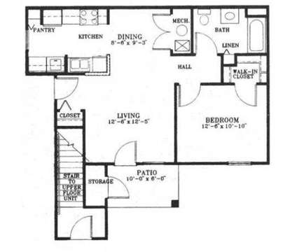 1 Bed - Falcon Woods Apartments at 12049 Falcon Ln in Holland MI is a Apartment