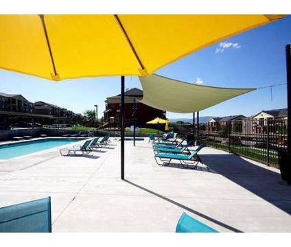 2 Beds - Wasatch Commons at 2790 North Commons Blvd in Heber City UT is a Apartment