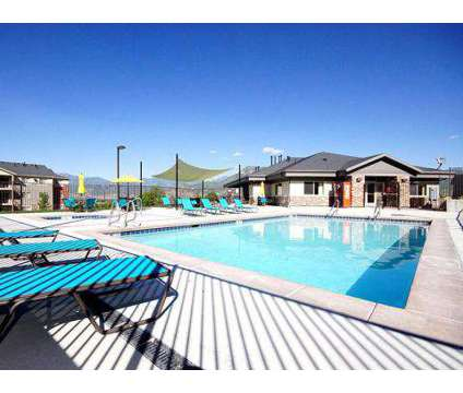 3 Beds - Wasatch Commons at 2790 North Commons Blvd in Heber City UT is a Apartment